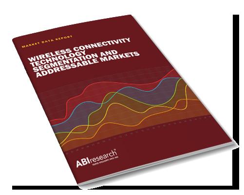 Wireless Connectivity Technology Segmentation and Addressable Markets Image