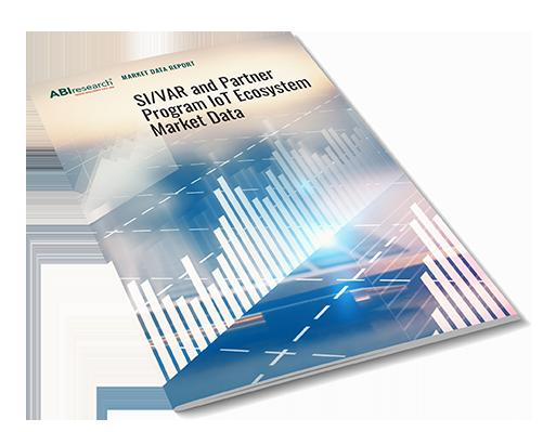 SI/VAR and Partner Program IoT Ecosystem Image