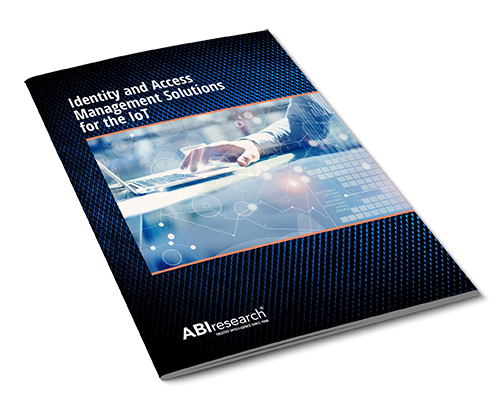 Identity and Access Management Solutions for the IoT Image