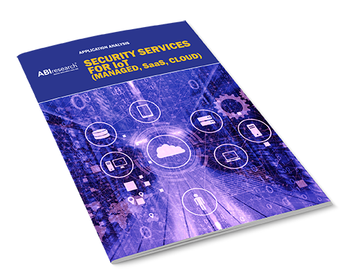 Security Services for IoT Image