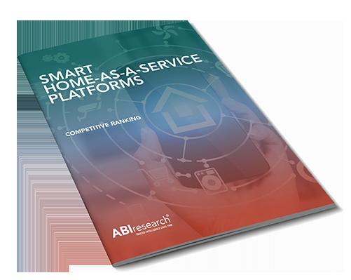 Smart Home-as-a-Service Platforms Image