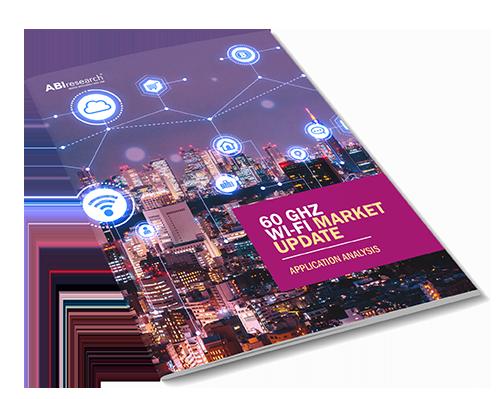 60 GHz Wi-Fi Market Update Image