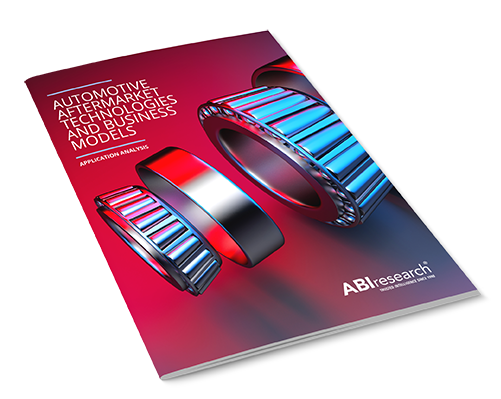 Automotive Aftermarket Technologies and Business Models Image
