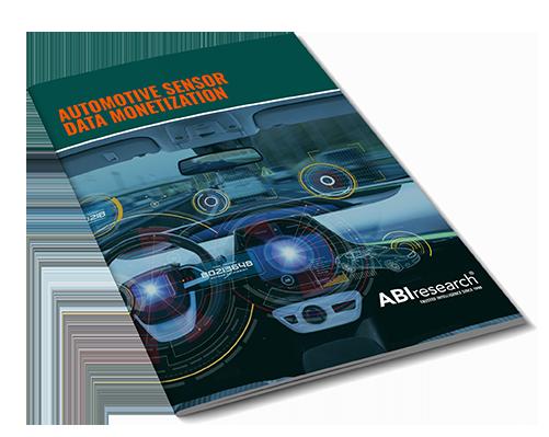 Automotive Sensor Data Monetization Image