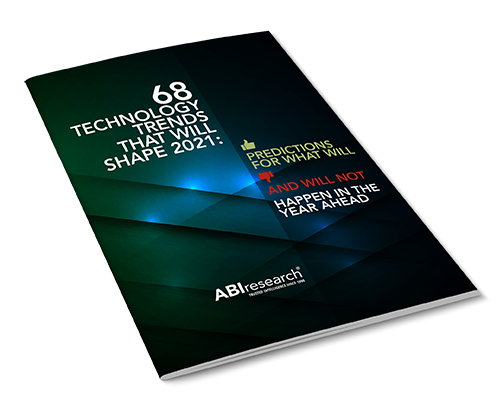 68 Technology Trends That Will Shape 2021 Image