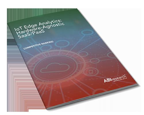 IoT Edge Analytics: Hardware-Agnostic SaaS/PaaS Image