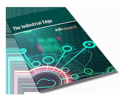 Hot Tech Innovators: The Industrial Edge Image