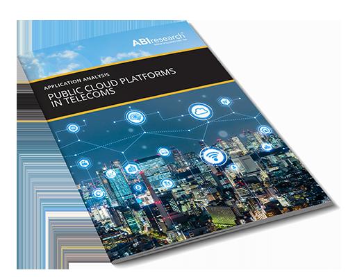 Public Cloud Platforms in Telecoms Image