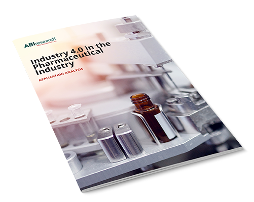 Industry 4.0 in the Pharmaceutical Industry Image