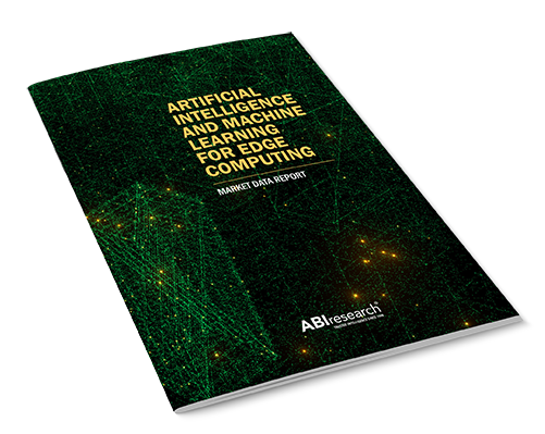 Artificial Intelligence and Machine Learning for Edge Computing  Image