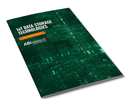 IoT Data Storage Technologies Image