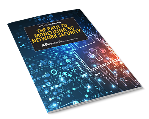 The Path to Monetizing 5G Network Security Image
