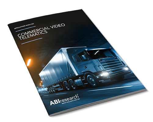 Commercial Video Telematics       Image