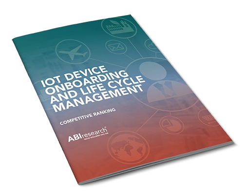 IoT Device Onboarding and Life Cycle Management Image