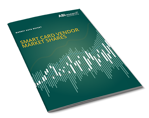 Smart Card Vendor Market Shares Image