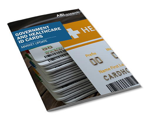 Government and Healthcare ID Cards Market Update Image