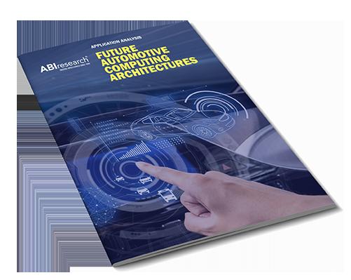 Future Automotive Computing Architectures Image