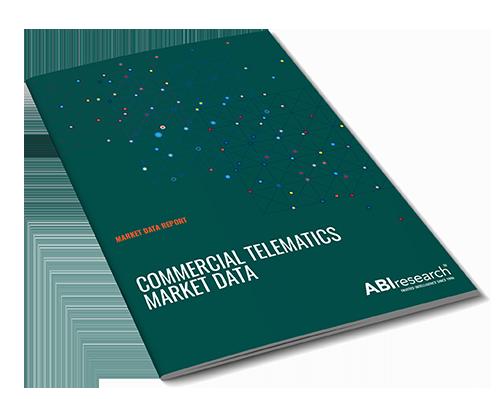 Commercial Telematics Market Data Image