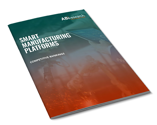 Smart Manufacturing Platforms Competitive Ranking Image
