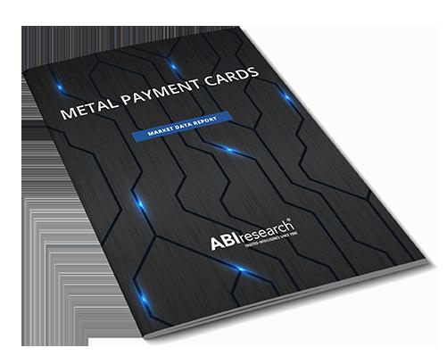 Metal Payment Cards Image
