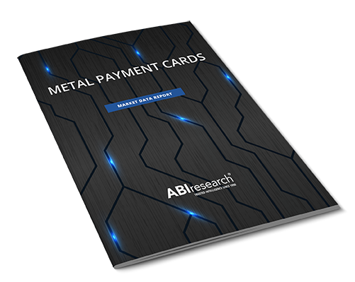 Metal Payment Cards Image