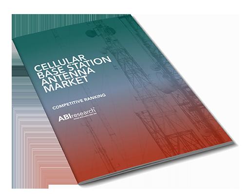 Cellular Base Station Antenna Market Image