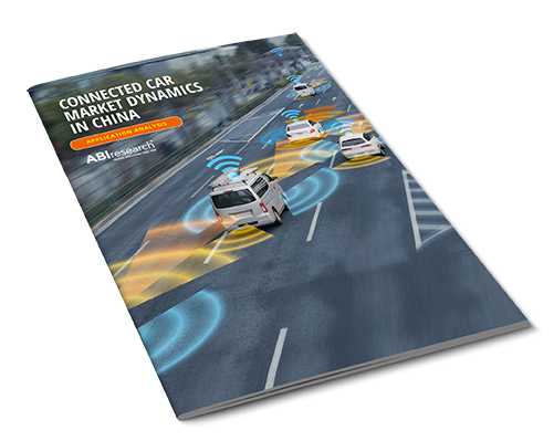 Connected Car Market Dynamics in China: Telematics, Infotainment, and C-V2X Image
