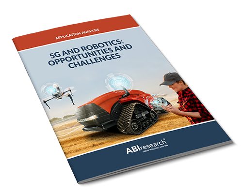 5G and Robotics: Opportunities and Challenges Image