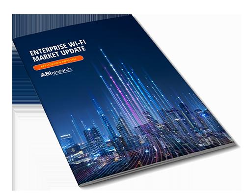 Enterprise Wi-Fi Market Update Image