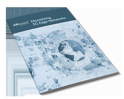 Monetizing 5G Edge Networks Image