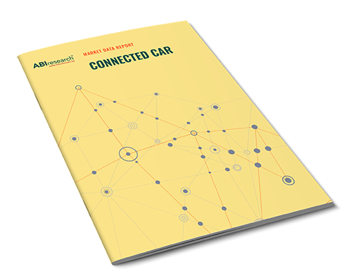 Connected Car Market Data Image