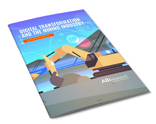 Digital Transformation and the Mining Industry Image