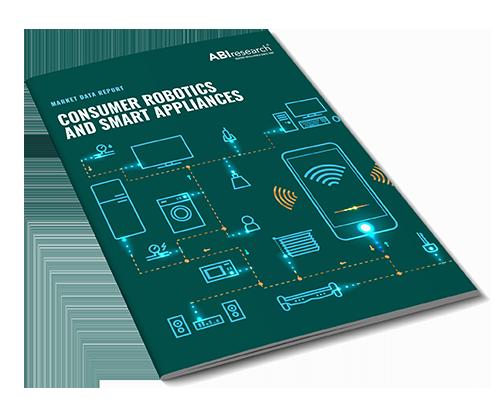Consumer Robotics and Smart Appliances Image