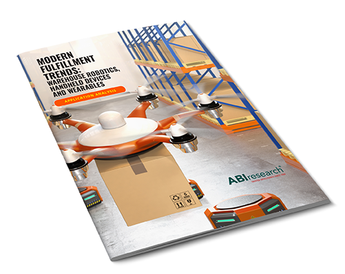 Modern Fulfillment Trends: Warehouse Robotics, Handheld Devices and Wearables Image