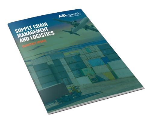 Supply Chain Management and Logistics Quarterly Update Image