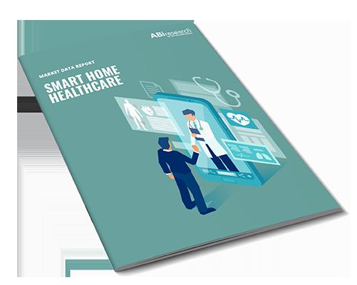 Smart Home Healthcare Image
