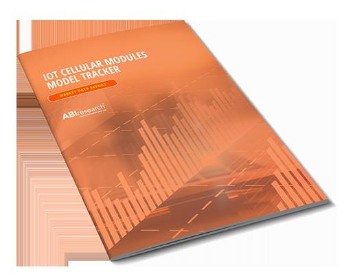 IoT Cellular Modules Model Tracker   Image