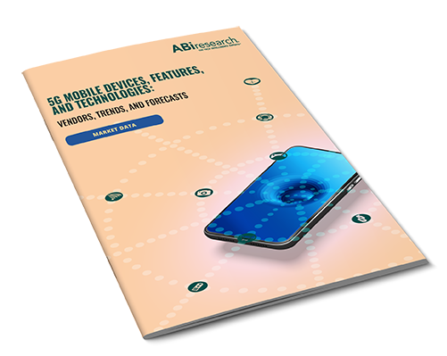 5G Mobile Devices, Features, and Technologies: Vendors, Trends, and Forecasts Image