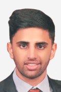 Shiv Patel
