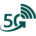 5G Markets Icon