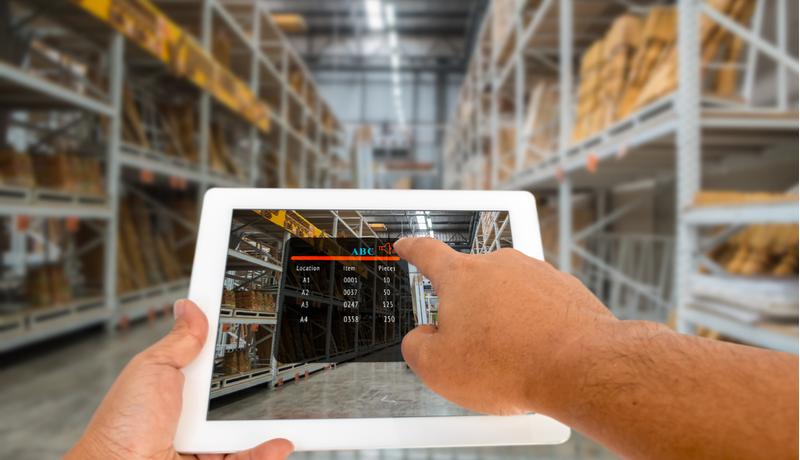 Augmented Reality Is Poised To Enhance Efficiency In Warehouses