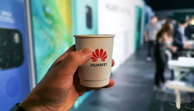 Banning Huawei Will Slow Down 5G