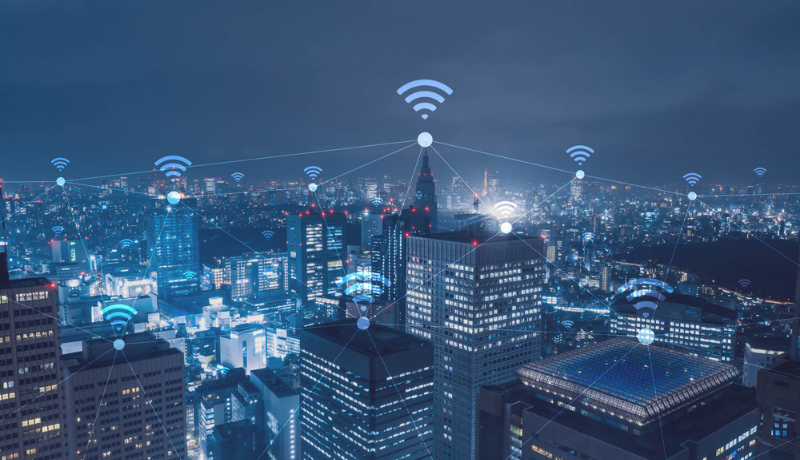 10 Innovative New Companies Reshaping Wireless Connectivity