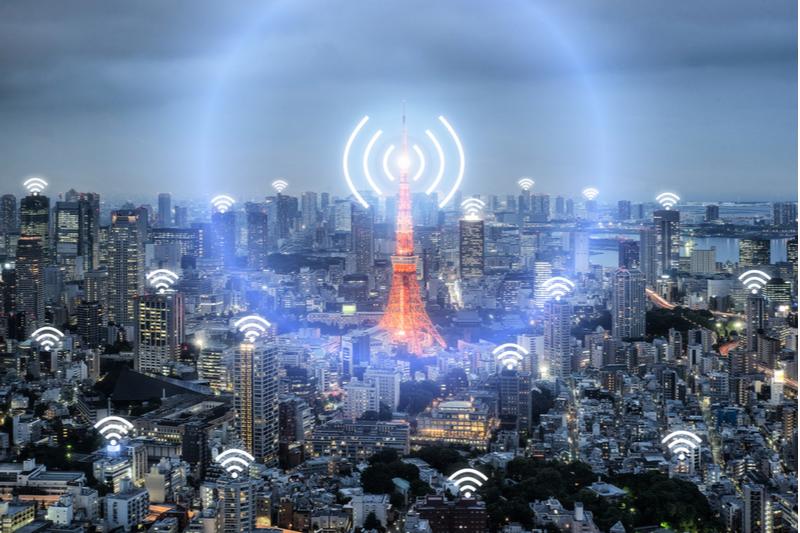Wi-Fi Turns 20