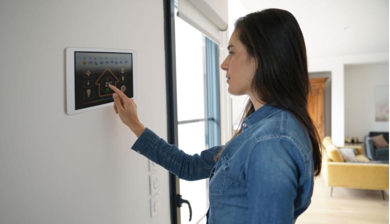 Smart Home Integration Taking Shape