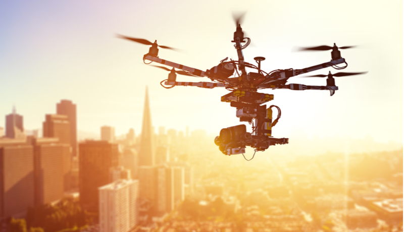 Drones Taking Flight in Commercial and Industrial Markets