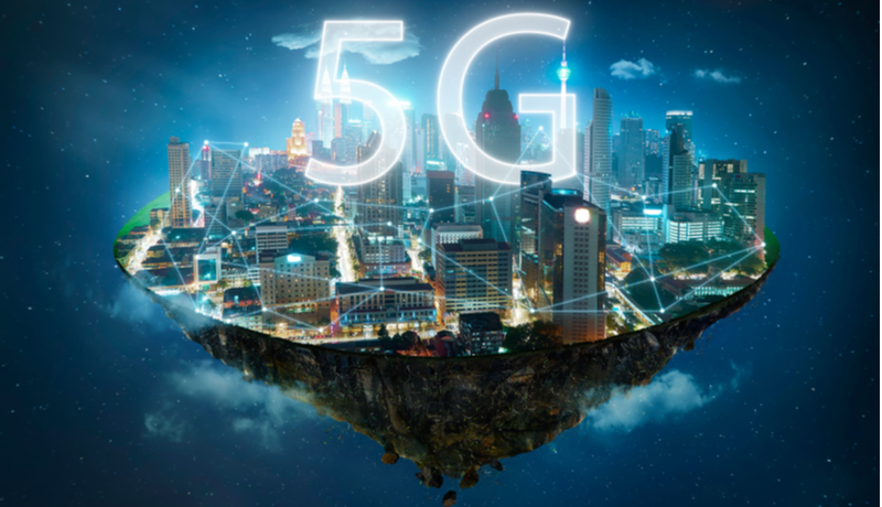 The Vast, Untapped Potential of 5G