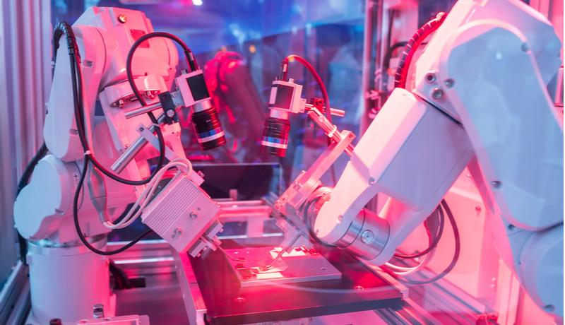 U.S. Vs. China Manufacturing: How AI Will Shape The Landscape
