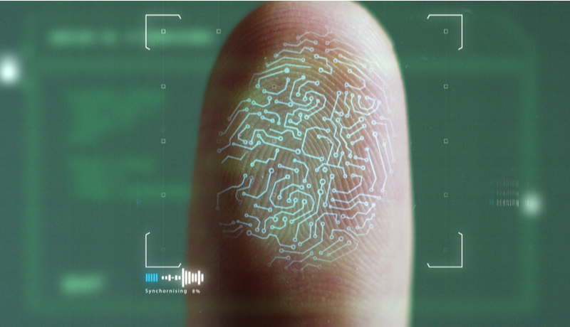 Biometrics: The Evolution Toward Digital Identities