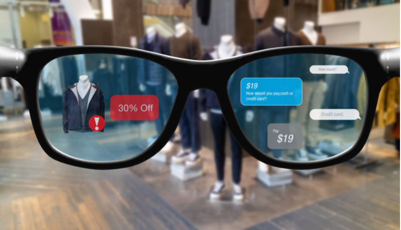 Optimizing UX for Smart Glasses
